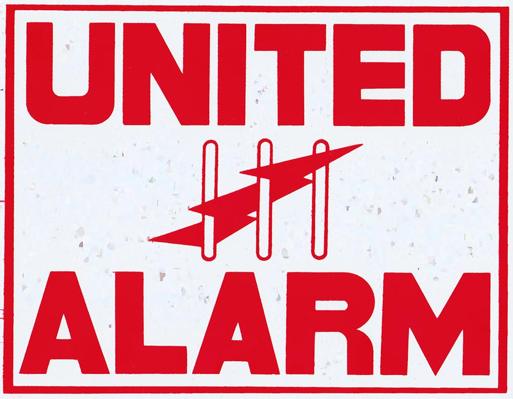 United Alarmtronics